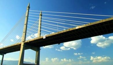 Second Penang Bridge, Penang, Malaysia