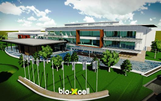 Biopharmaceutical Manufacturing Facility, Johor, Malaysia