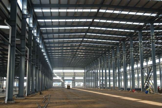 Tannery Facility, Bao Shan, Shanghai: