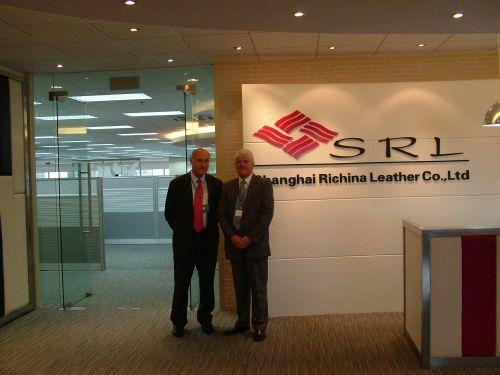 RiChina Leather Co., Ltd.